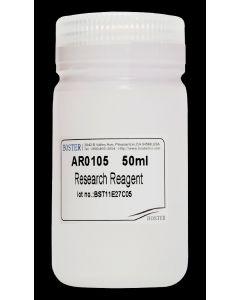 RIPA Lysis Buffer (AR0105)  50 mL per pack, Solution (liquid)