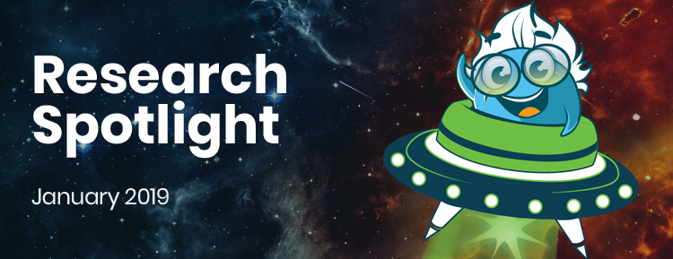 Research Spotlight – January 2019