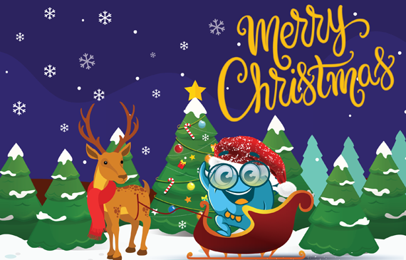 Happy Holidays from Boster Bio!