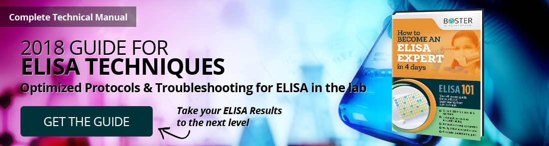 ELISA troubleshooting ebook guide download PDF