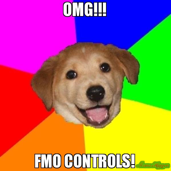 fmo controls
